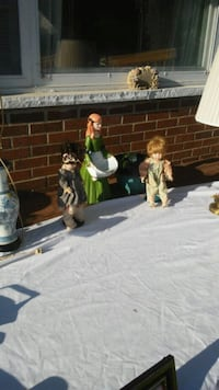 China dolls 5 dollars each much more items to go t Portage, 49002