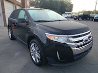 2012 Ford Edge 4dr Limited FWD Gastonia