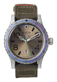 Mint condition Nixon Watch  Vancouver, V5V 4C5