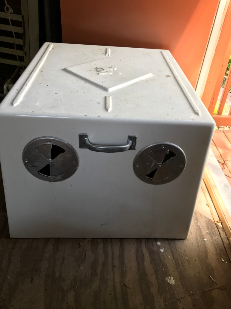 ... Lite Fiberglass Dog Box. $120. Sold & Fiber Lite Fiberglass Dog Box in Cave Springs - letgo Aboutintivar.Com