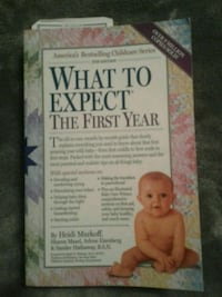 What to Expect When You're Expecting book Nassau, 12123