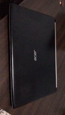 ACER ASPIRE 7 GAMİNG LAPTOP