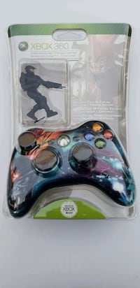 Limited Edition Halo 3 Wireless Xbox360 Controller Hanford, 93230