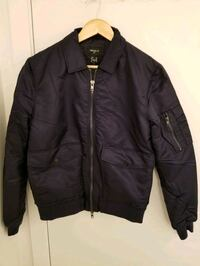Forever 21 Men's Winter Jacket in size small  Montréal, H4N 0B3
