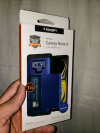 Phone case for Samsung Galaxy Note 9. New