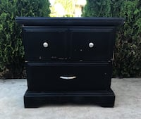 Night stand  Moreno Valley, 92553