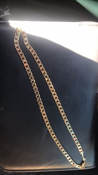 Gold Plated Cuban    link  Santa Rosa, 95404
