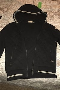 Jacket Baltimore, 21216