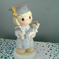 Mint condition precious moment figures Mississauga, L5N 4N2