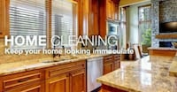 Home cleaning Toronto