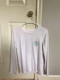 Vineyard Vines Long Sleeve Sterling, 20165