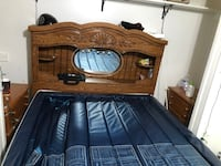 Waterbed for sale best offer Center Line, 48015