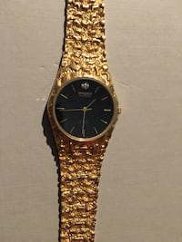 Vintage Gruen Gold Nugget Watch Rockville, 20851