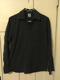Men's Gap Dress Shirt sz Sm Vancouver, V6G 2C9