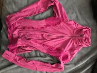 Lulu lemon Running Jacket Sherwood Park, T8H 0B6