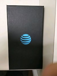 AT&T Moto Z2 Force new and sealed from Motorola 495 mi