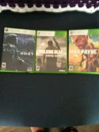 Xbox 360  Cookeville, 38501