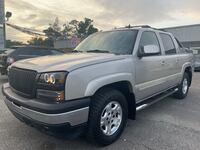 2006 Chevrolet Avalanche Lakewood