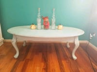Country chic coffee table 903 mi