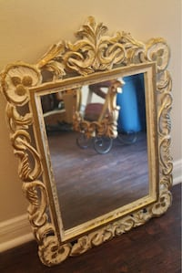 French Style Wall Mirror