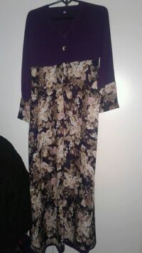 New Women's Dress
