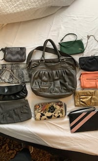 Purse, wallet, clutch, and wristlet collection North Charleston, 29406