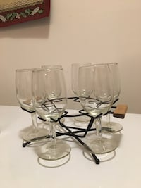 Wine glasses Belleville, K8P