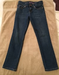 Children's place skinny jeans size 8  Edinburg, 78541