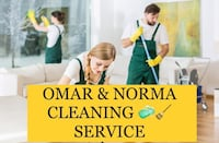 House cleaning Arlington