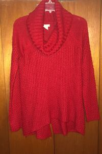Knit Sweater Dallas, 75227