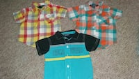 Rocawear 3-6 months boys lot Ocala, 34472