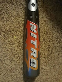 DeMarini Tee-Ball Bat Farmington, 84025