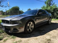 Ford - Mustang - 2013 1198 mi