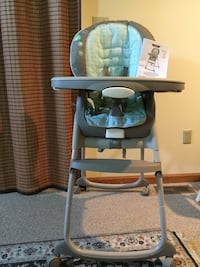 Baby's convertible high chair Liverpool, 13090