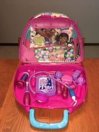 """For the """"Doc McStuffins"""" fan in your life Bloomington"""