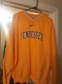 Tennessee Nike Windbreaker Knoxville, 37922