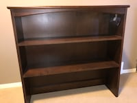 Solid Wood Shelf - Dresser Top Cochrane, T4C 2K1