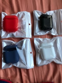 Airpods Silicon Cases Chantilly, 20152