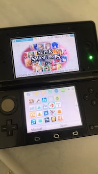 3DS Hacking