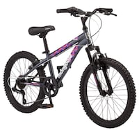 "Brand NEW - Mongoose 20"" Girl's Byte Bike Paterson"