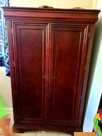 Armour sell or Trade Tall dresser Port Richey, 34668
