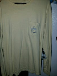Size L Guy Harvey shirt Corpus Christi, 78412