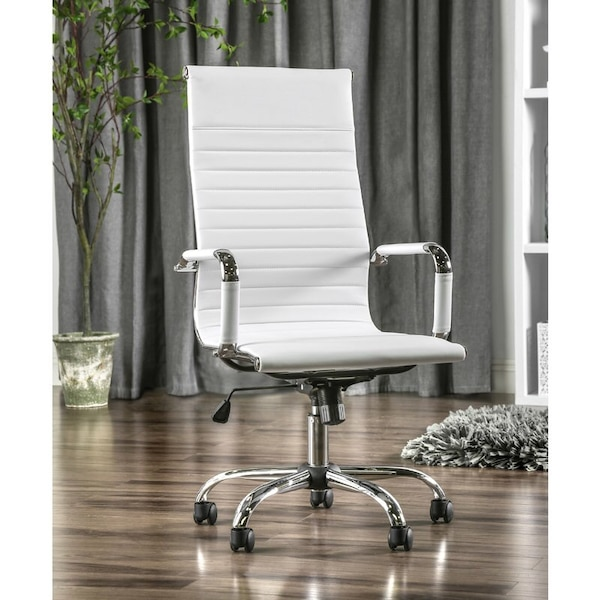*(Still Available)*- Alessandro Conference Chair- White f96ba772-af08-40ac-959a-04a21c681638