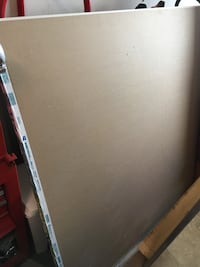 2 Pieces New Drywall  Niagara Falls, L2H 2V5