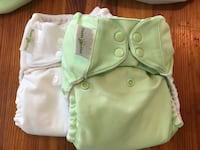 Cloth Diapering Start up Package Fuquay-Varina, 27526