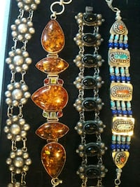 Bracelet jewelry collections Somerville, 02145