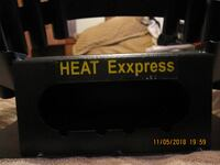 Heat Exxpress Thermal Iron & Stove stand Evans