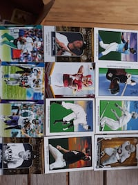 Sport cards Midway