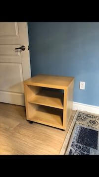 Nightstand of side table  Vaughan, L4H 0M3