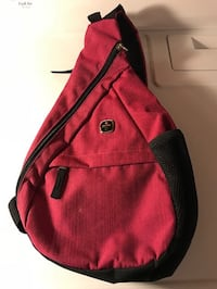 Swiss Gear Crossbody Sling Bag